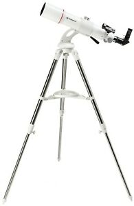 Bresser Messier AR-80/640 AZ NANO Telescope