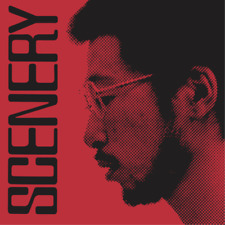 New listing Ryo Fukui-SCENERY VINYL LP NEW