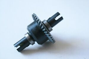 Kyosho Pureten Alpha GP Complete Front Diff / Differential