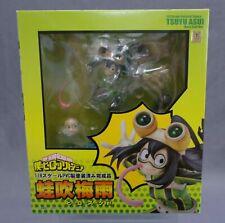My Hero Academia Tsuyu Asui Hero Suit Ver. 1/8 Takara Tomy Japan NEW