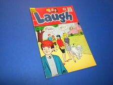 LAUGH #160 Archie Series Comics 1964 Betty and Veronica Jughead