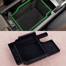 Front Center Console Armrest Tray Storage Box Holder Fit For Lexus RX350 RX450h