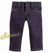 "18"" Doll Pants Purple Skinny Jeans fits 18"" Doll Purple Skinny Jeans"