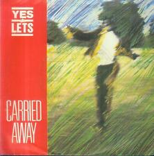 "7"" Yes Let 's/carried Away (D)"