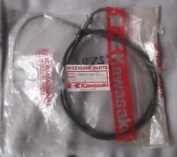 Genuine Kawasaki Z250G LTD Throttle Cable 54012-1067 Gaszug Cavo gas