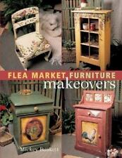 Flea Market Furniture Makeovers-ExLibrary