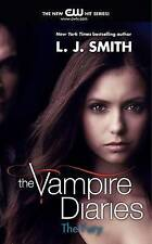 The Vampire Diaries Book The Fury by L. J. Smith BRAND NEW