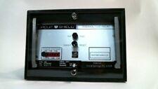 New ABB Circuit Shield 411C0165 Type 59H Overvoltage Relay 120VAC 50/60Hz NIB