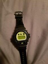 Casio G-Shock DW6900CS-1 Wrist Watch for Men