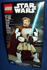 LEGO 75109 OBI-WAN KENOBI ~ STAR WARS NISB new HTF retired buildable figures