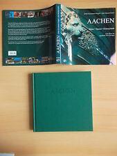 Schwieren-Höger,Ulrike/Sackermann,Jörn.Aachen.Bilder-Spuren-Hintergründe