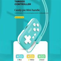 Mini Pocket Wireless Bluetooth Gamepad Controller for NS Switch Android Windows