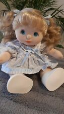 My child doll 1986