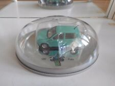 Schabak Polo 6N in Light Green on 1:43 in Box