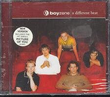 BOYZONE - A DIFFERENT BEAT - CD (NUOVO SIGILLATO)