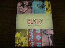 Elvis Box Set includes 14 genuine reproductions