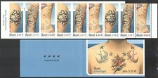 Aland 2006 Tattoos/Design/Art/Tattoo/People 9v bklt (n39646)
