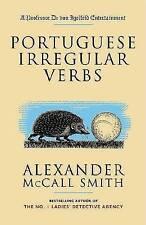 Portuguese Irregular Verbs: A Professor Dr von Igelfeld Entertainment-ExLibrary