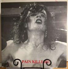 Motley Crue Pain Killers Live Vinyl Record Bootleg Vintage Vinyl LP