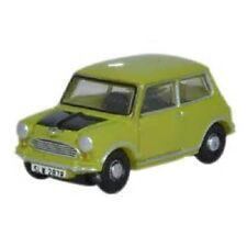 Mini Cooper - Lime Green- N scale vehicle, car