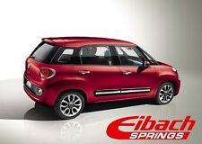 Molle EIBACH PROKIT per Fiat 500 L Benzina