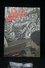 Manga - Le Cirque des Horreurs  - Junji Ito - Tonkam VF