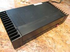 Vintage Hafler P125 Amplifier