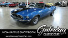 1969 Ford Mustang GT Blue 1969 Ford Mustang  V8 Automatic Available Now!