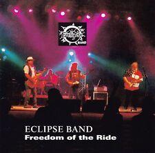 CD Eclipse Freedom of the ride/southern rock/Lynyrd skynyrd/zz top