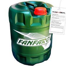 20 Liter FANFARO MAX 4 80W-90 GL4 Getriebeöl AGMA 252.04 Universal 51517 III