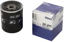 VOLKSWAGEN AUDI FORD 1.9 TDI Oil Filter MAHLE ORIGINAL OC 262