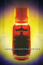 Powerful Seduction Oil....... Lust, Attraction - -.Magick.Occult, Handmade..10ml