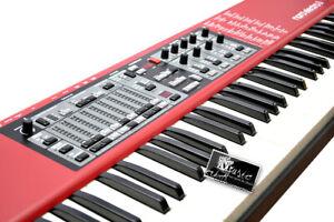 Clavia NORD Electro 3 73 Tasten Stagepiano Orgel Synthesizer / 1 Jahr Gewähr
