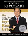 The Real Book of Real Estate : Robert T Kiyosaki(Paperback)