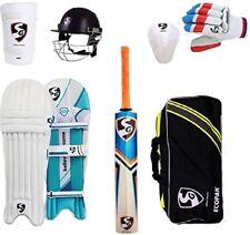 Sg Economy Cricket Kit Full Size 100% Original Brand Best Quality