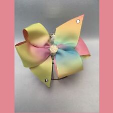 Unbranded Unicorn Bow Hair Accessories for Girls