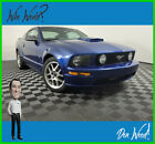 2007 Ford Mustang GT Premium 2007 GT Premium Used 4.6L V8 24V Automatic RWD Coupe Premium