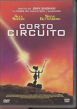 Corto circuito DVD