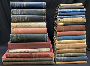 Job Lot Collection Of 30 Historical Military History Reference Biography Books
