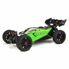 1/8 TYPHON MEGA 550 Brushed 4WD Speed Buggy RTR, Green Arrma ARA102694