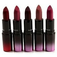 NEW IN BOX MAC LOVE ME LIPSTICK 0.1 OZ / 3 g SELECT YOUR COLOR