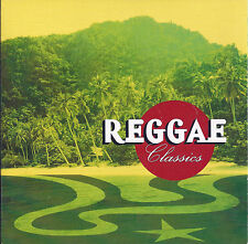 REGGAE CLASSICS  Island/Tower Sampler CD 2001 Various Artists