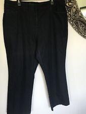 Jessica Mcclintock Jm Collection Jeans Size 20W Short.  H