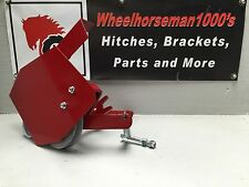 Wheel Horse Toro Tiller Bracket With Guard