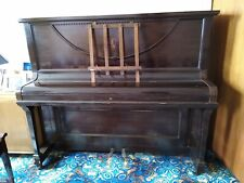 More details for j & j hopkinson upright piano for sale
