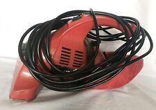 Dirt Devil Handy 150 Portatile Aspirapolvere Auto Hoover con accessori