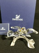"SWAROVSKI  ""TURTLEDOVES""  657378 ORIGINAL BOX WITH CERTIFICATE."