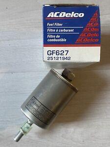 ACDelco GF627 25121942 Fuel Filter Genuine OEM