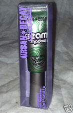 Urban Decay Waterproof Cream Eyeshadow *GRASS* Bright Emerald Grassy Green BNIB
