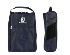 [FOOT JOY]Golf Shoes Bag & Sports Bag Multi Purpose Navy Accessories
